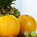 Canasto De Regalo Con Frutas Deluxe
