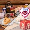 Pack Desayuno Grandioso  Junto A Globo Feliz Día Mamá
