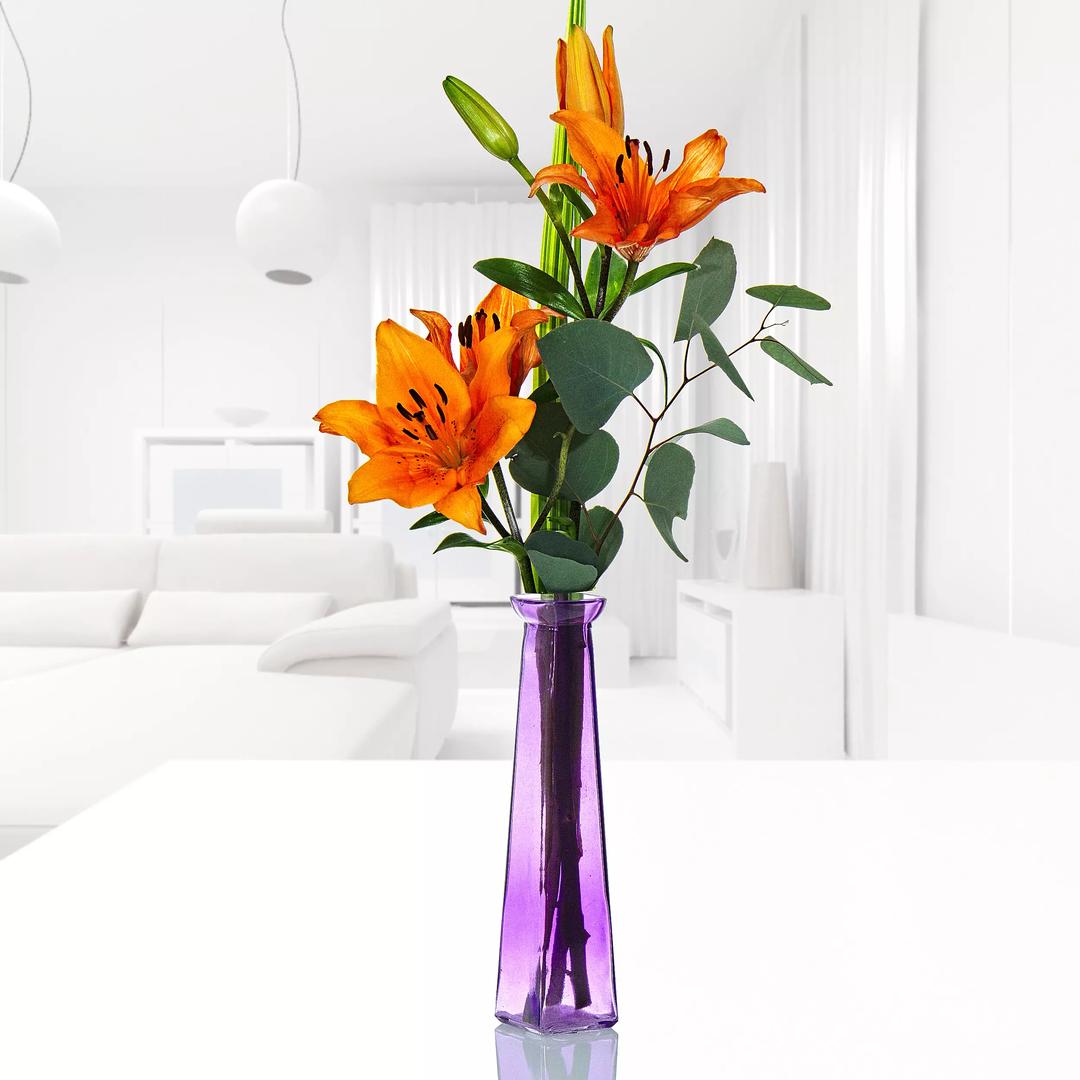Orange Lili