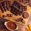 Canasta Chocolate Dulce Sublime