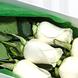 Caja Con 6 Rosas Blancas