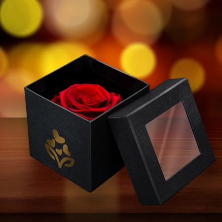 Caja Rosa Eterna (1.0), Rosa Eterna (1.0)