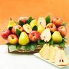 Canasta De Frutas Frescas Deluxe