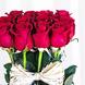 Balde Con 18 Rosas Rojas