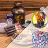 Pack Desayuno Ilusión Perfecta Con Globo De Feliz Cumpleaños