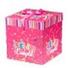 Caja Cumple Fucsia